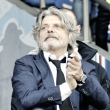 """Sampdoria, parla Ferrero: """"Giampaolo deve rimanere"""""""