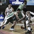 """Playoffs LNB: Son de """"Fierro"""" aún en la polémica y siguen soñando"""