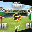 Racing Ferrol - Guijuelo: En busca de la primera victoria
