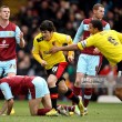 Watford 3-3 Burnley (2013): Where are they now?