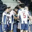 FC Porto quiere seguir la fiesta en Santa María da Feira