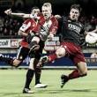 Feyenoord - Excelsior: estilo sureño