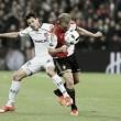 El Feyenoord no cede el segundo puesto
