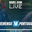 Jogo Pinheirense x Portuguesa AO VIVO hoje na Série A-2 do Brasileirão Feminino (0-0)