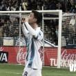 El Málaga CF acaba la jornada 23 mirando hacia arriba