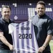 Sergio González renueva hasta 2020