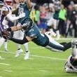 Grandi numeri per il Super Bowl su Fox Sports