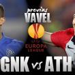 Genk - Athletic: vencer para creer