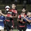 Flamengo vence Cruzeiro nos acréscimos e se classifica para as quartas da Copinha