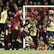 Liverpool 2-2 Arsenal: Skrtel snatches deserved point against the Gunners