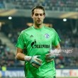Bristol City sign Schalke stopper Giefer