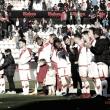 Los goles de Raúl de Tomás colocan líder provisional al Rayo