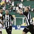 Figueirense vence Brusque e reassume liderança do Catarinense