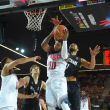 FIBA World Cup: Team USA Hammers New Zealand In 98-71 Victory