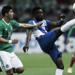 México aburre y brinda empate a cero contra Honduras