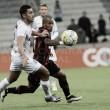 Com Tuca Guimarães efetivado, Figueirense recebe Atlético-PR mirando saída do Z-4