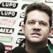 Argel Fucks é anunciado como novo técnico do Coritiba