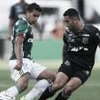 Em partida polêmica, Palmeiras supera Figueirense e amplia vantagem na liderança