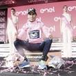Giro d'Italia - Padron Nairo