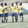 Las Palmas Atlético ya conoce su camino en Tercera Divsión