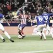 La contracrónica: el Alavés compitió en el Wanda Metropolitano