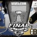Previa Boston Bruins - St. Louis Blues: medio siglo para una revancha