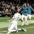 Benzema entra en la historia como goleador en una final de Champions