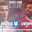 Real Madrid x Liverpool AO VIVO hoje na final Champions League 2018 (0-0)