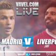 Real Madrid vs Liverpool en vivo y en directo online en Final Champions League 2018 (0-0)