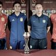 Previa España sub-17- Irán sub-17: comienzan los duros escalones