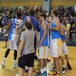 Basket, serie A: blitz Sassari a Pistoia, impresa di Capo d'Orlando