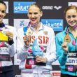 Europei Nuoto 2014, sincronizzato: Linda Cerruti ancora quarta, terzo oro per la Russia nel singolo