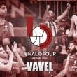 Final Four Euroleague 2016: jaque al rey con dama, torre y alfil
