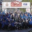 Triple podio en Montecarlo para Volkswagen