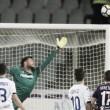 Sportiello pega pênalti, mas Fiorentina cede empate para Atalanta no fim