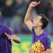 """Fiorentina bloccata, Sousa e Borja Valero: """"Poca intensità nel primo tempo"""""""