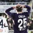Fiorentina não sai do zero diante do Genoa e perde chance de subir na tabela
