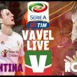 Live Fiorentina - Roma, risultato partita Serie A 2015/2016 in diretta (1-2)