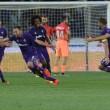 Fiorentina - Qarabag, Europa League 2016/17 (5-1): doppi Babacar e Zarate, poi Kalinic