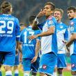 Hoffenheim 5-1 FSV Frankfurt: Hoffenheim ease past Frankfurt