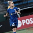 Jess Fishlock named NWSL Player of the Week