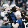 Multiple NWSL players named to Cyprus Cup rosters