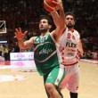 Legabasket Serie A - Rich senza freni, Avellino facile a Pistoia