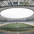 CBF confirma alteração e Fluminense x Vitória será no Maracanã