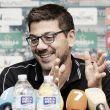 """Katsikaris: """"Va a ser un partido muy complicado"""""""