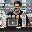 "Katsikaris: ""CAI Zaragoza llega en su mejor momento"""