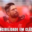 Contra Botafogo, Fla busca manter invencibilidade em clássicos na temporada