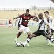 Guerrero e Diego exaltam mérito na vitória do clássico