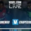 Flamengo x Chapecoense AO VIVO agora na Copa Sul-americana 2017 (3-0)