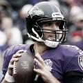 Joe Flacco se muda a Denver